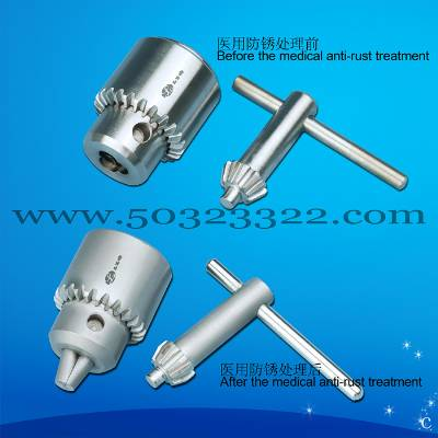 stainless steel collet,Medical collet,stainless steel