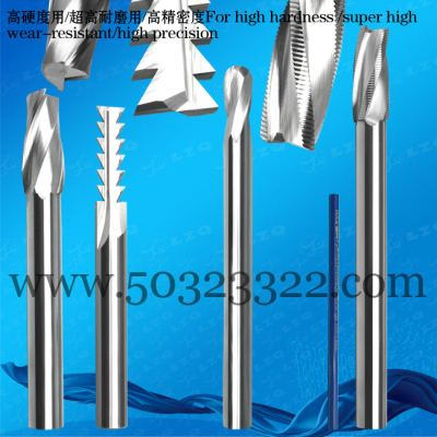 Special cutter for plaster,Plaster milling cutter,Foam milling cutter